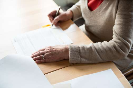 5 Essential Documents for Protecting a Loved One With Dementia