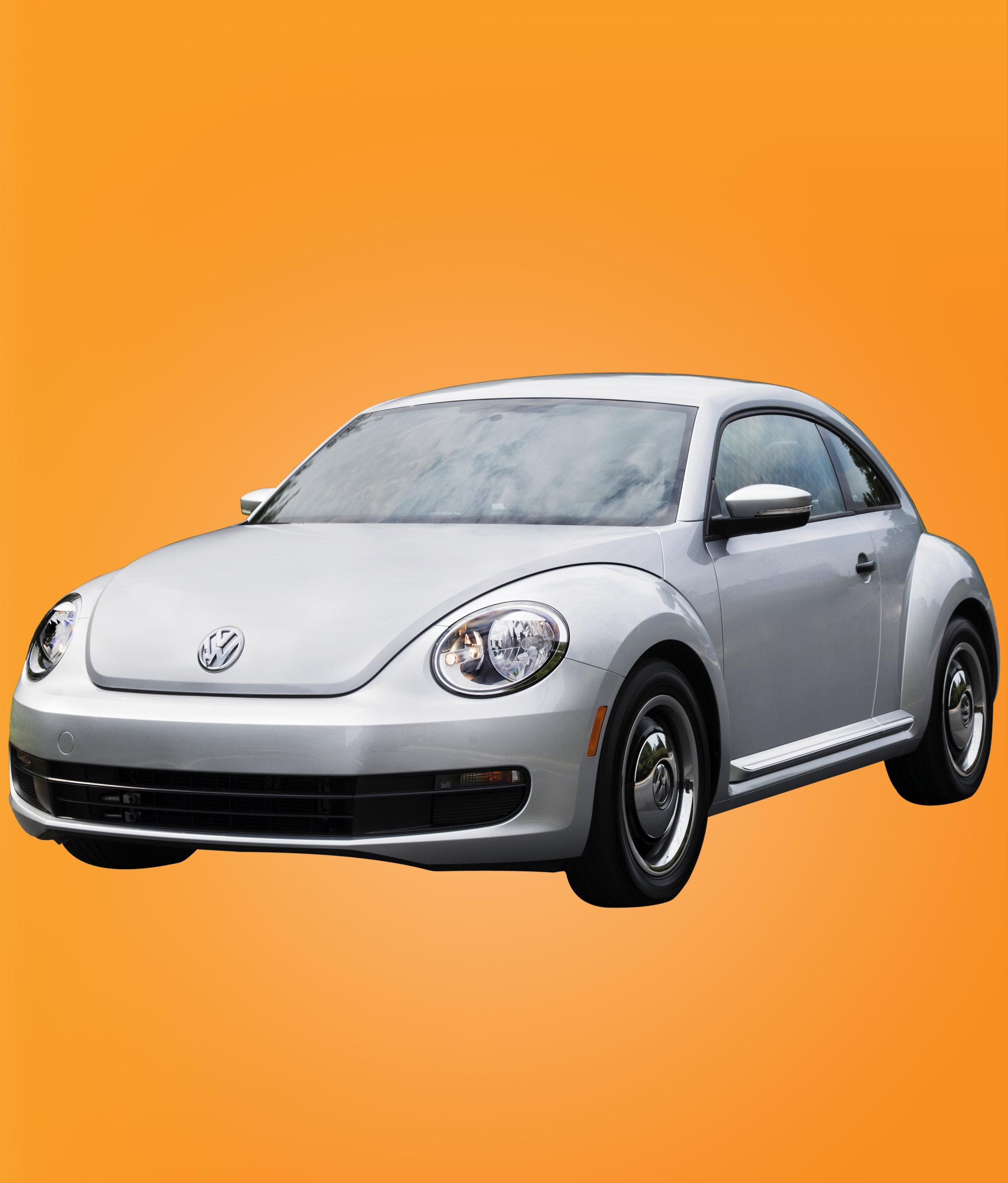 Courtesy of VW