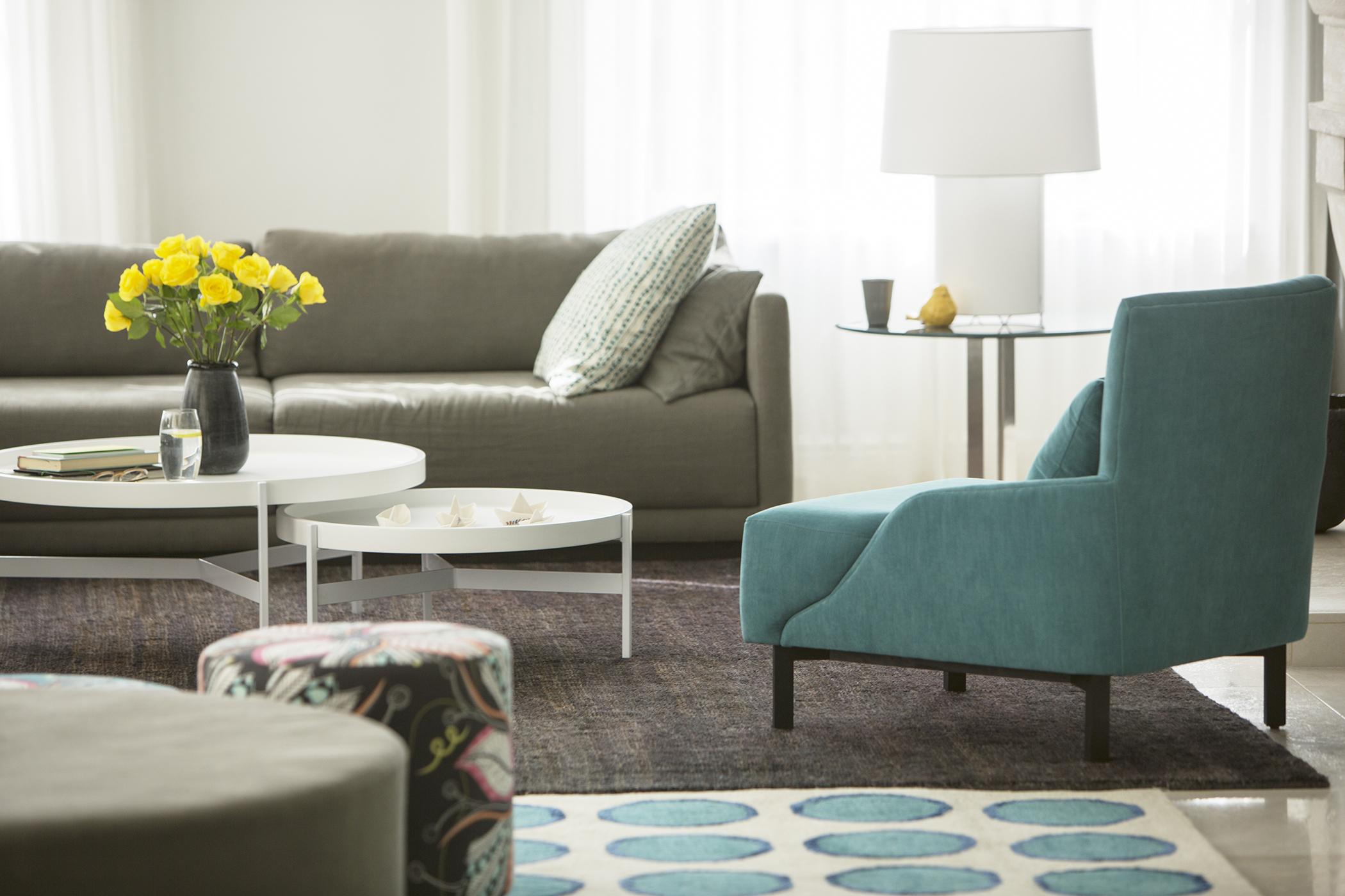 Home furnishings on sale