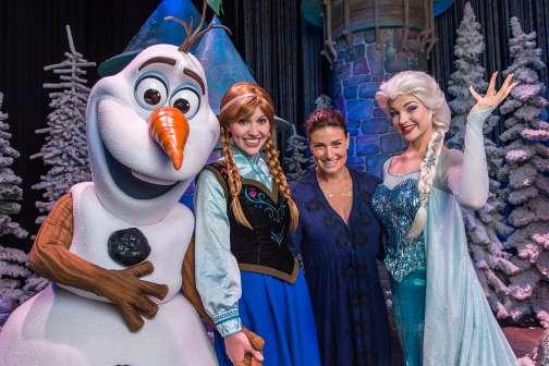 How to Enjoy Disney World on the Cheap