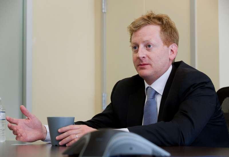 Daniel Lewis, chief executive officer of Orange Capital LLC.