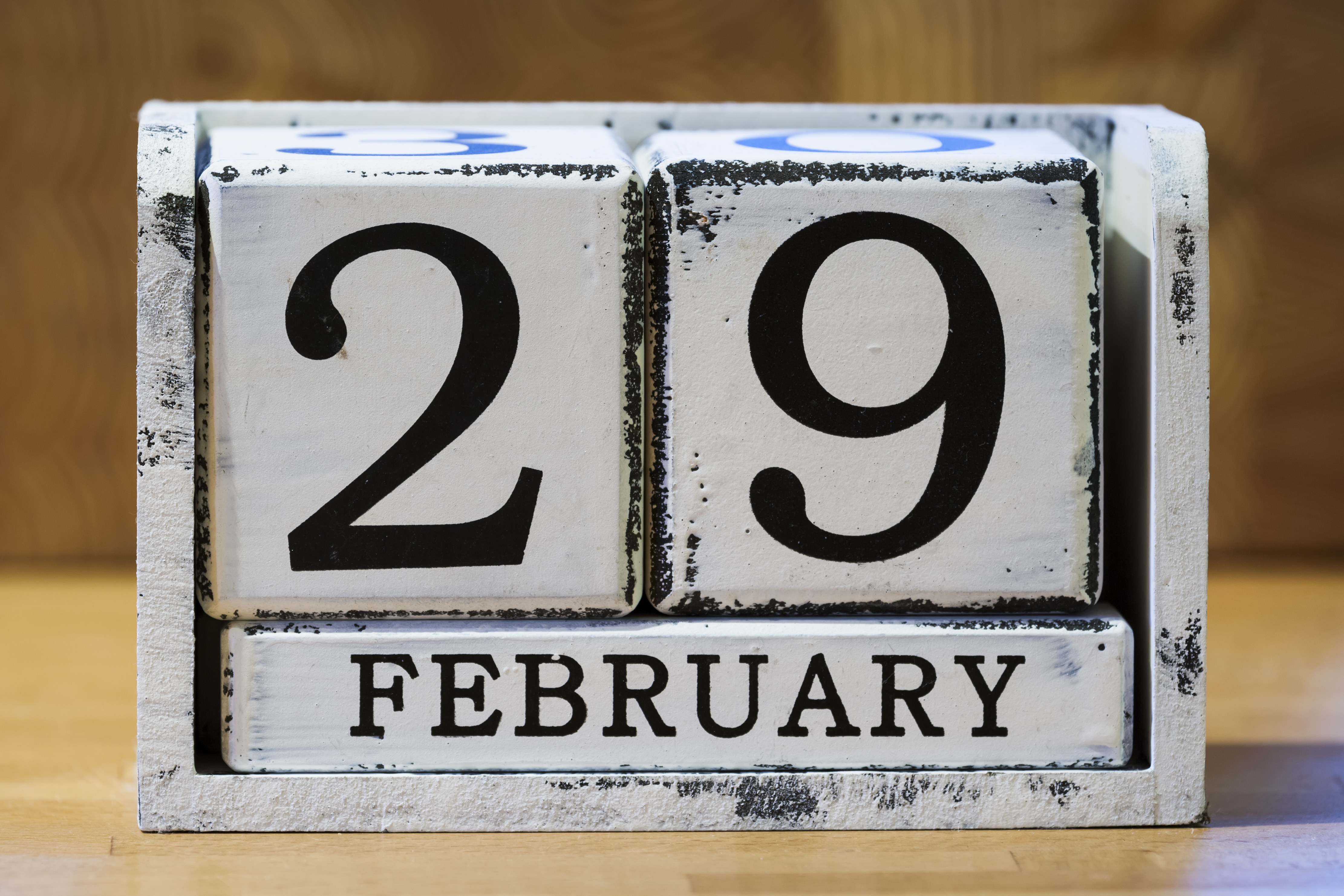 Are You Working for Free on Leap Day?