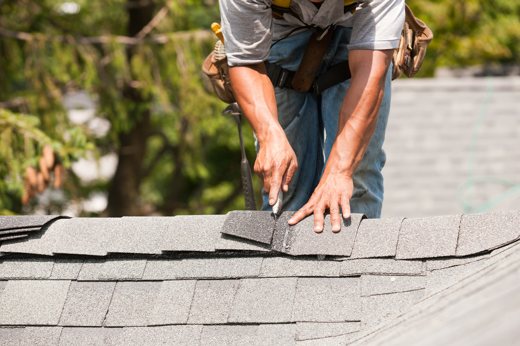 5 Things You Need to Know Before You Replace Your Roof—MONEY | Money