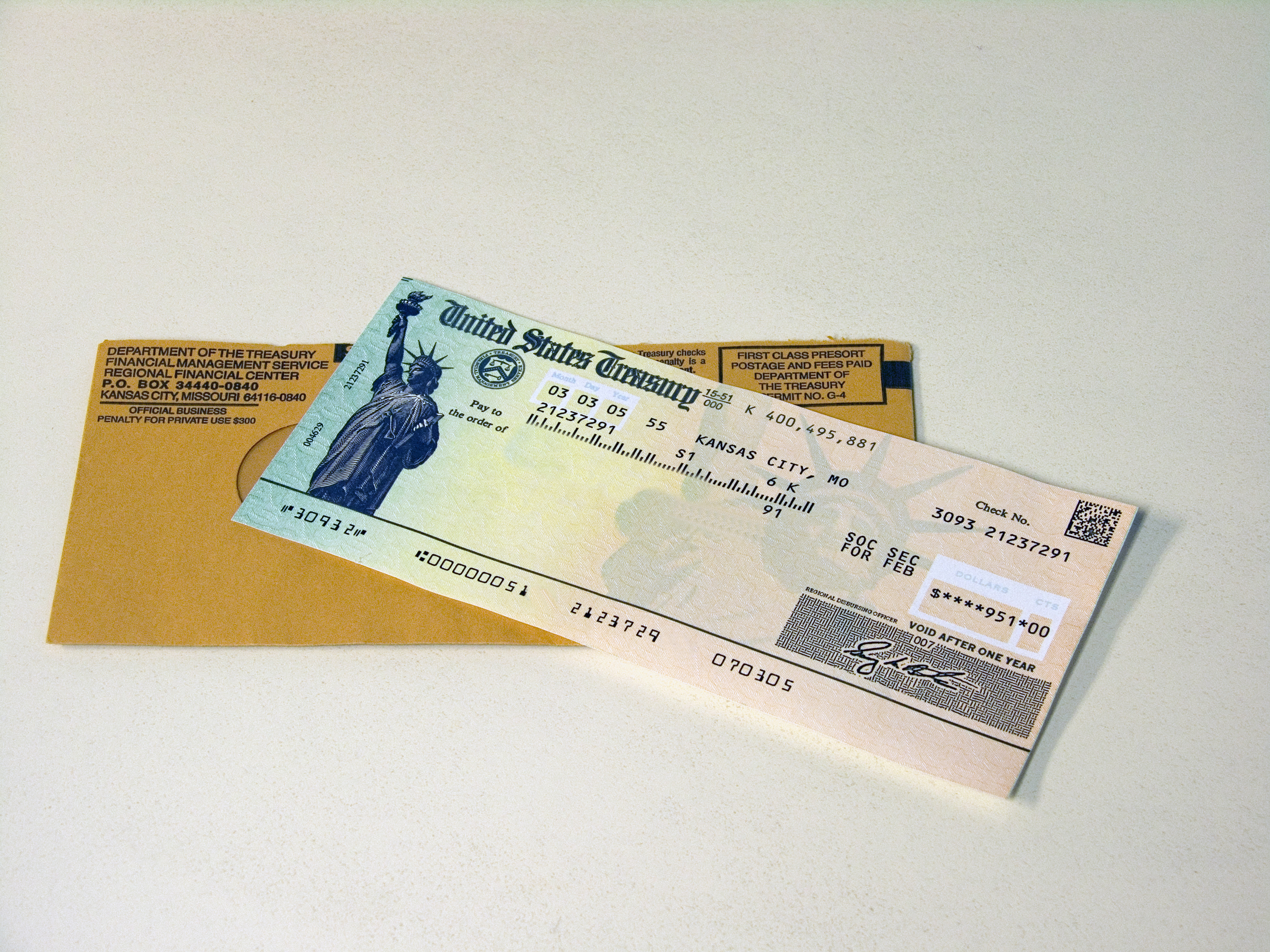 Am I Eligible for Social Security Benefits?