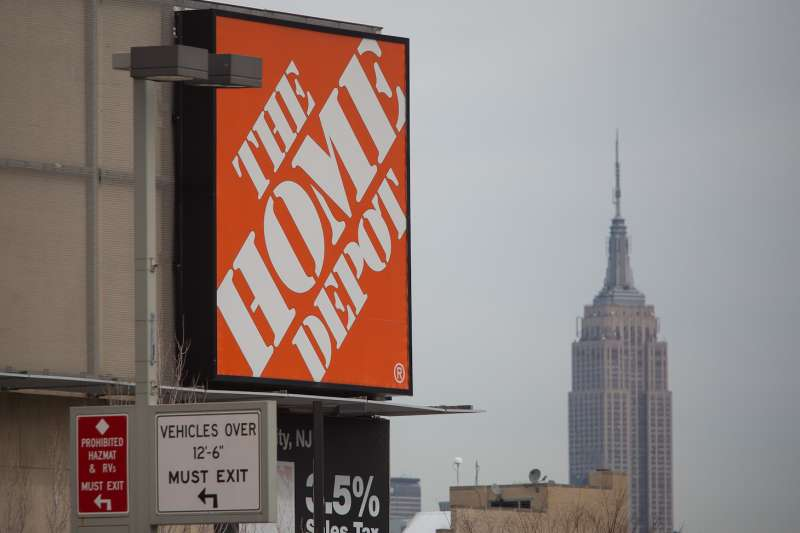 Home Depot To Reimburse Customers For Losses In Data Breach Money