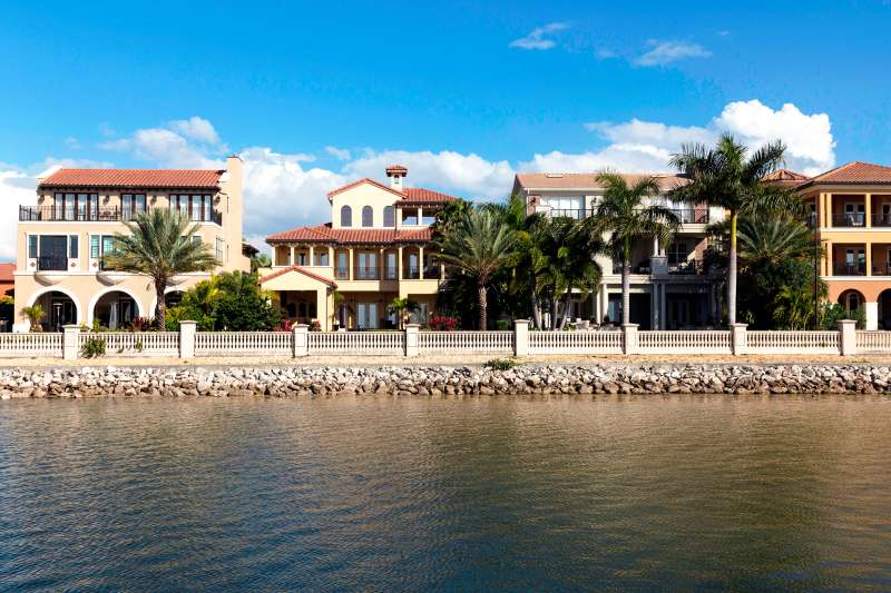 Tampa, Fla., has the highest growth forecast in the country—largely because prices are still recovering from the bust.