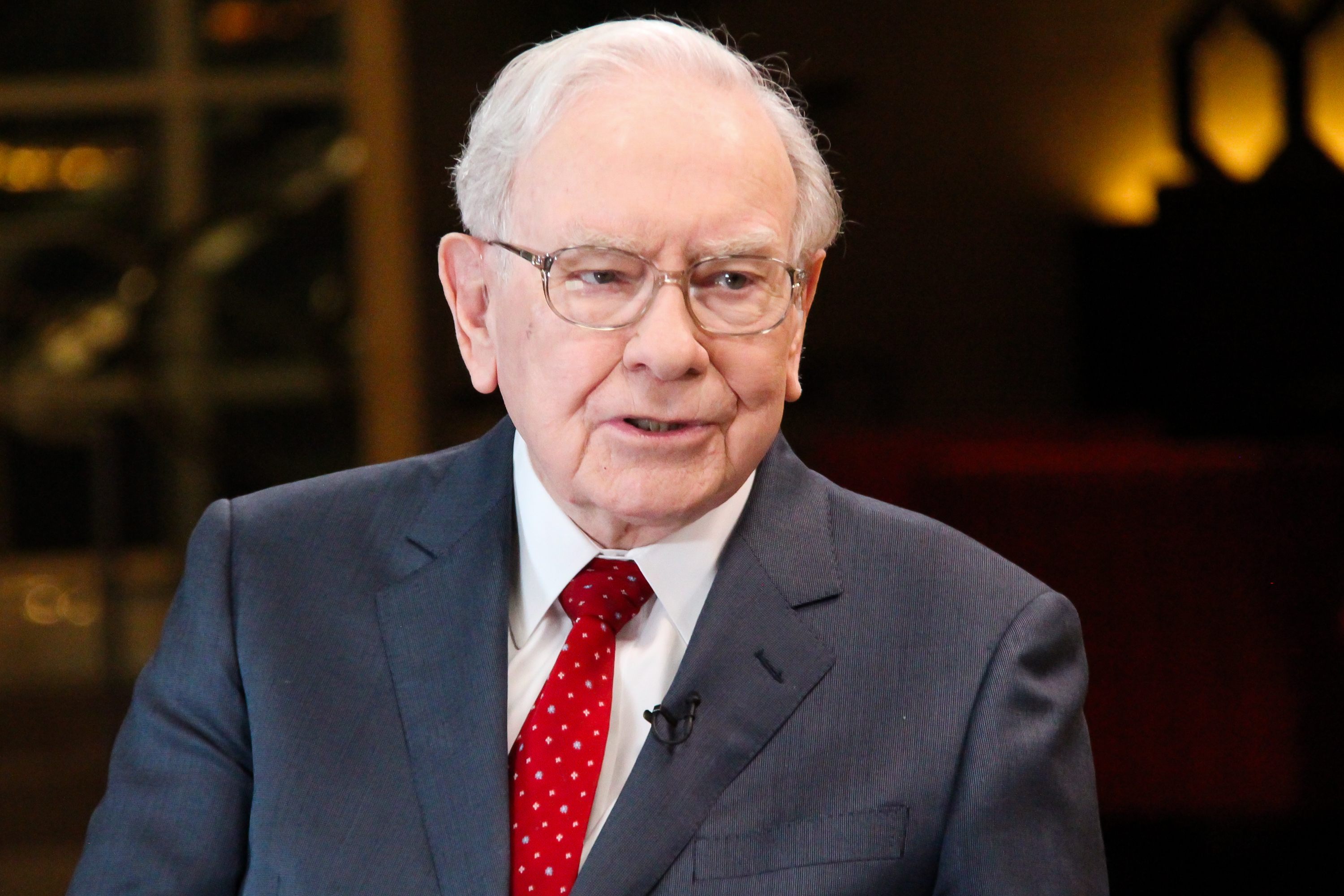 Warren Buffett, chairman and CEO of Berkshire Hathaway, will host the annual shareholders' meeting this weekend.