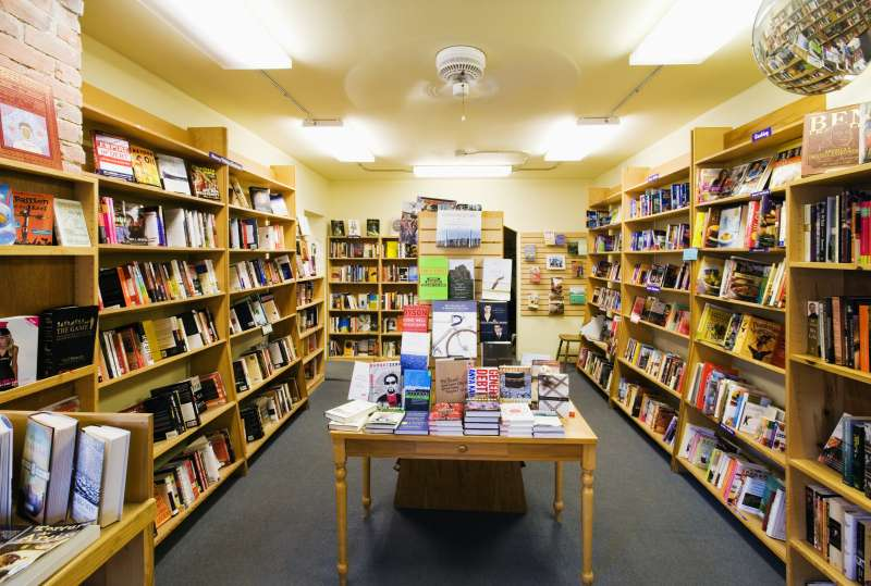 More than 400 bookstores around the country will participate in Independent Bookstore Day Saturday.