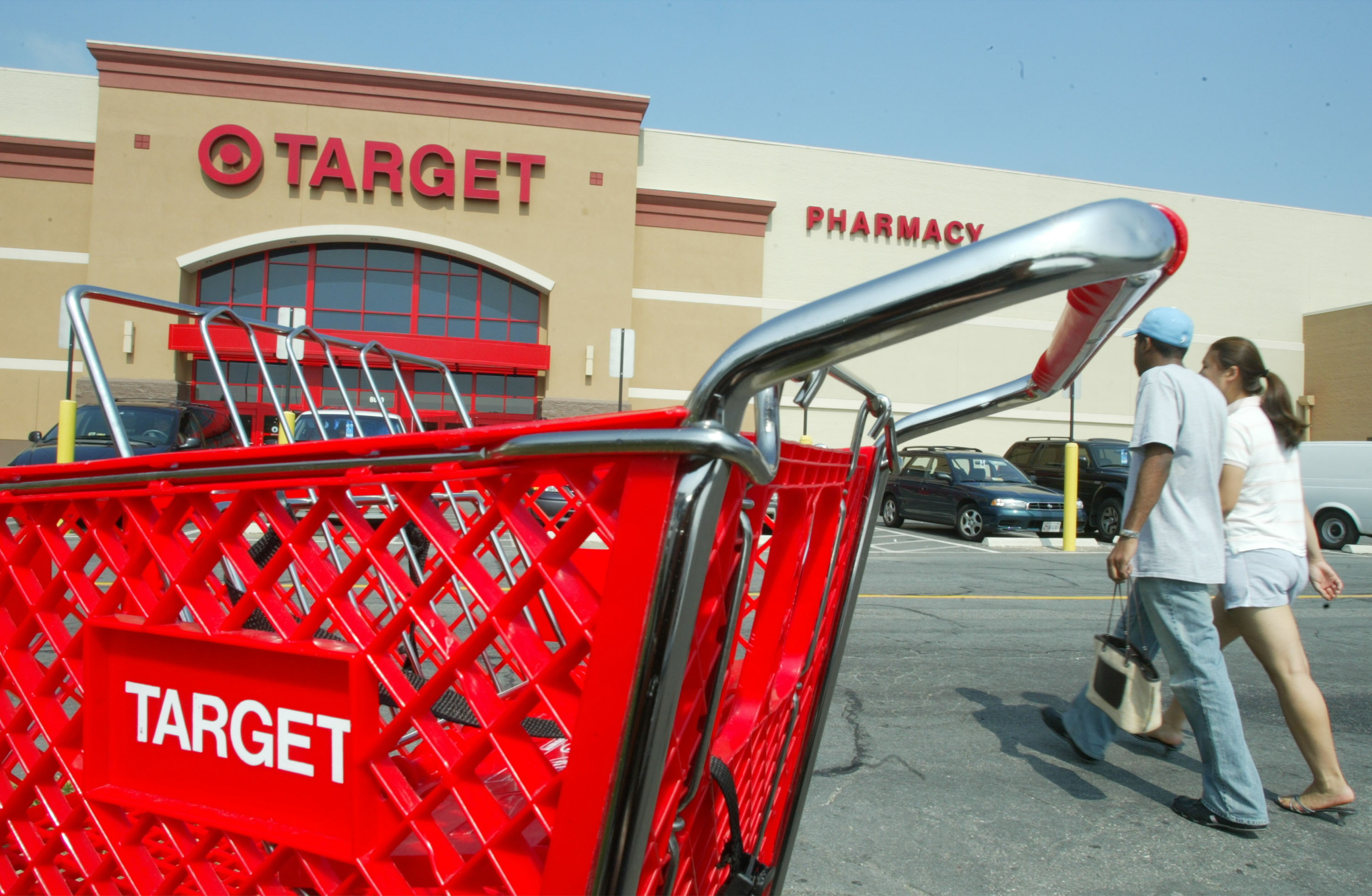 Target became one of the first major retailers to state that transgender customers are welcome to use the bathroom corresponding to the gender of their choice.
