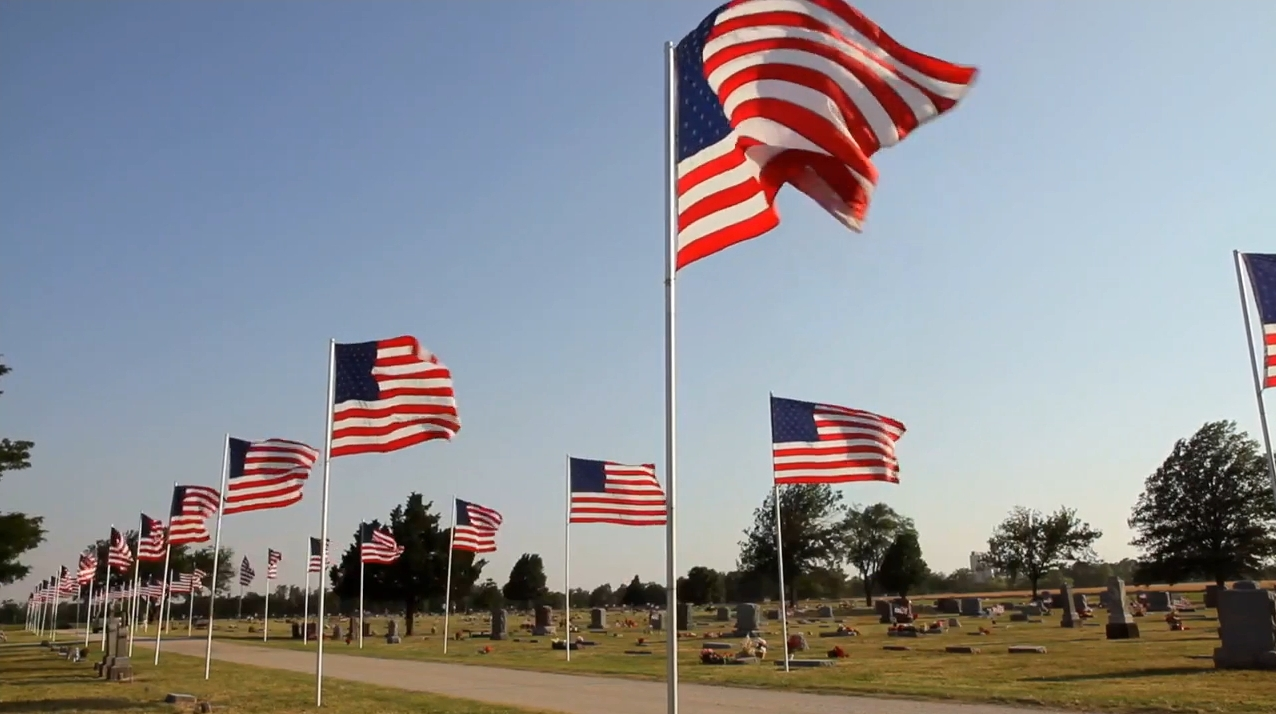 Memorial Day by the Numbers