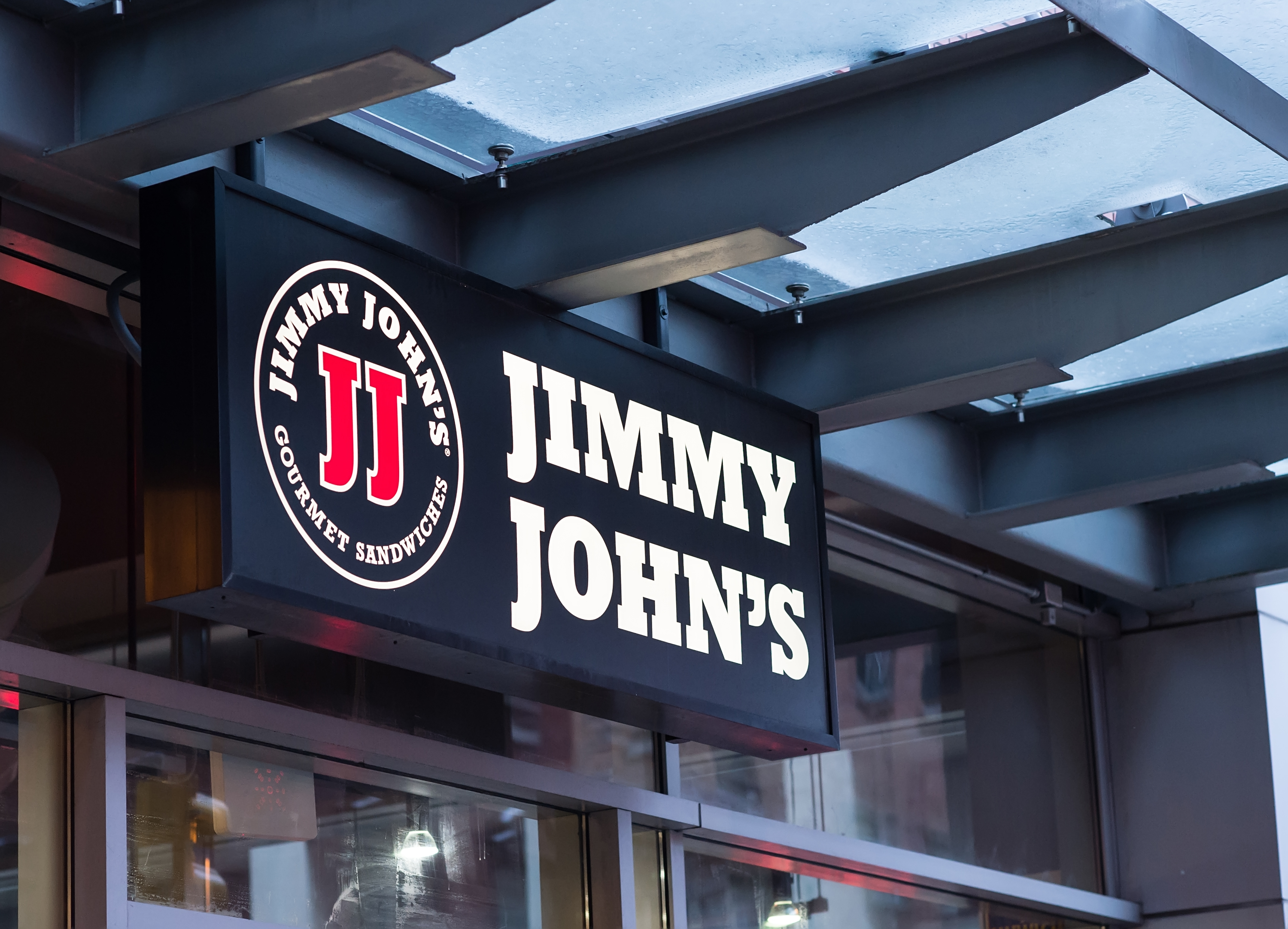 Jimmy John's is a company that makes workers sign non-compete agreements.