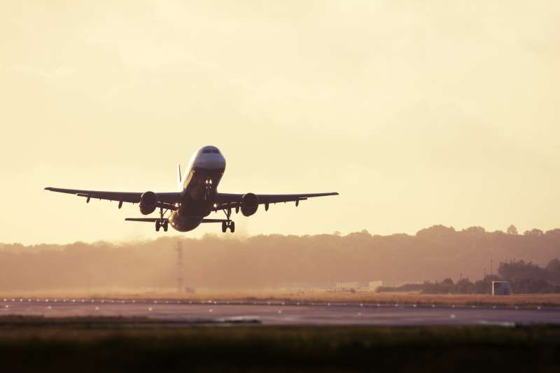 Air travel will reach an all-time high this summer.