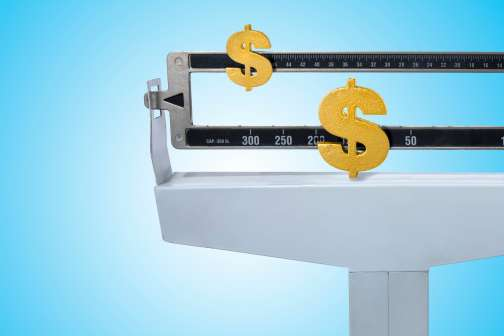 Here's How Much You Can Save By Slimming Down