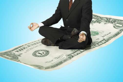 How to Stress Less About Money