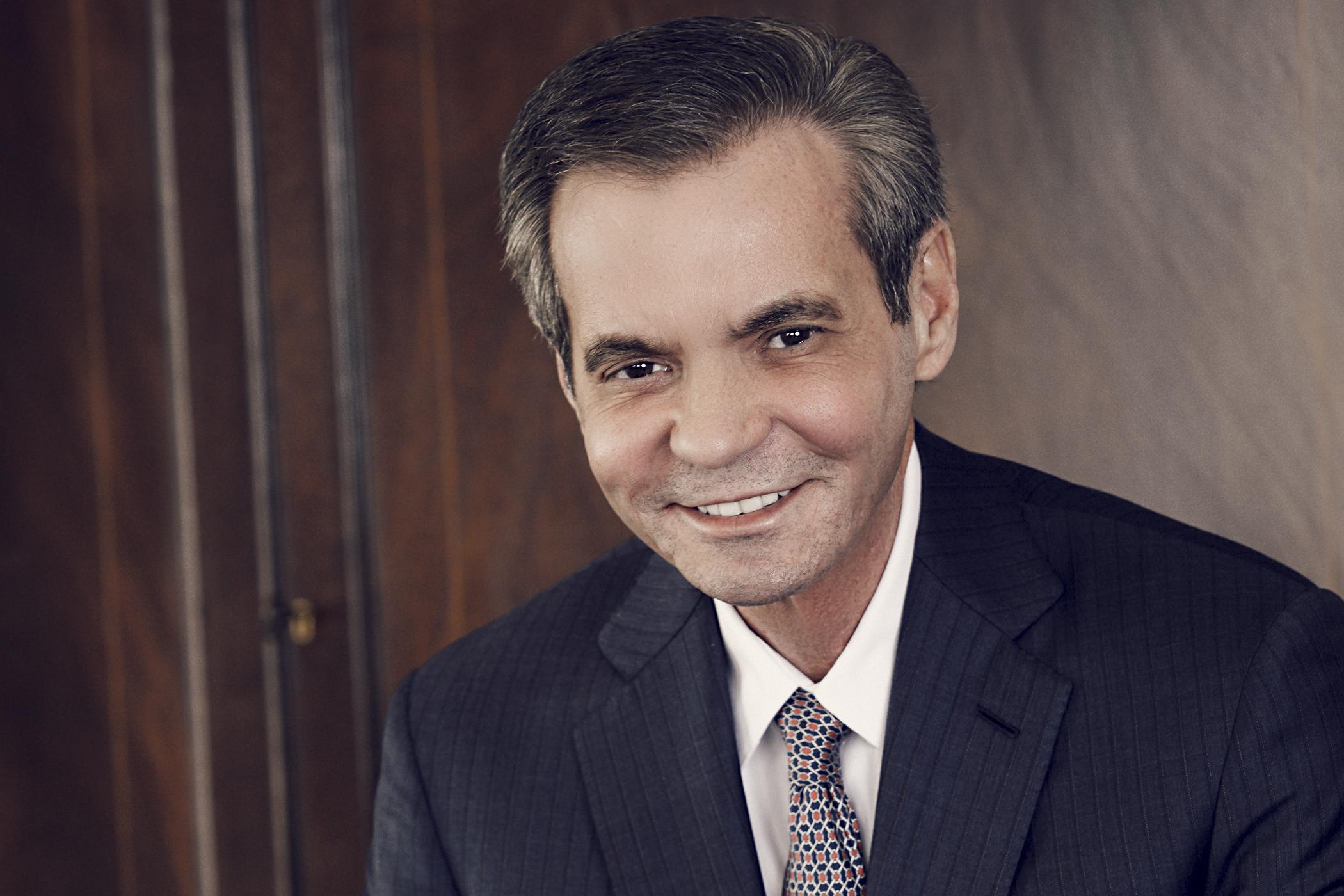 Richard A Gonzalez, AbbVie
