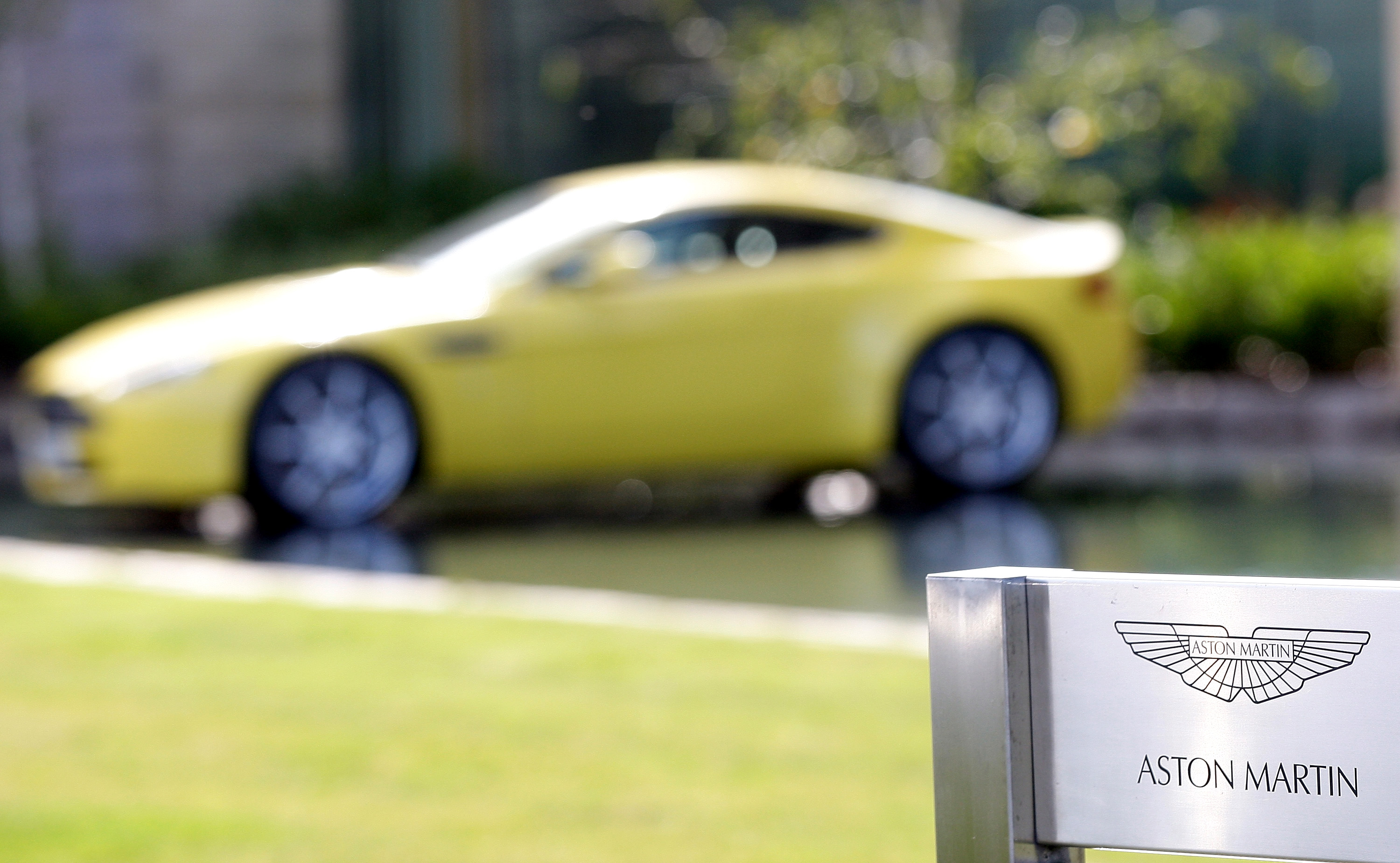The Real Cost Of A 45 000 Used Aston Martin Other Cars Money