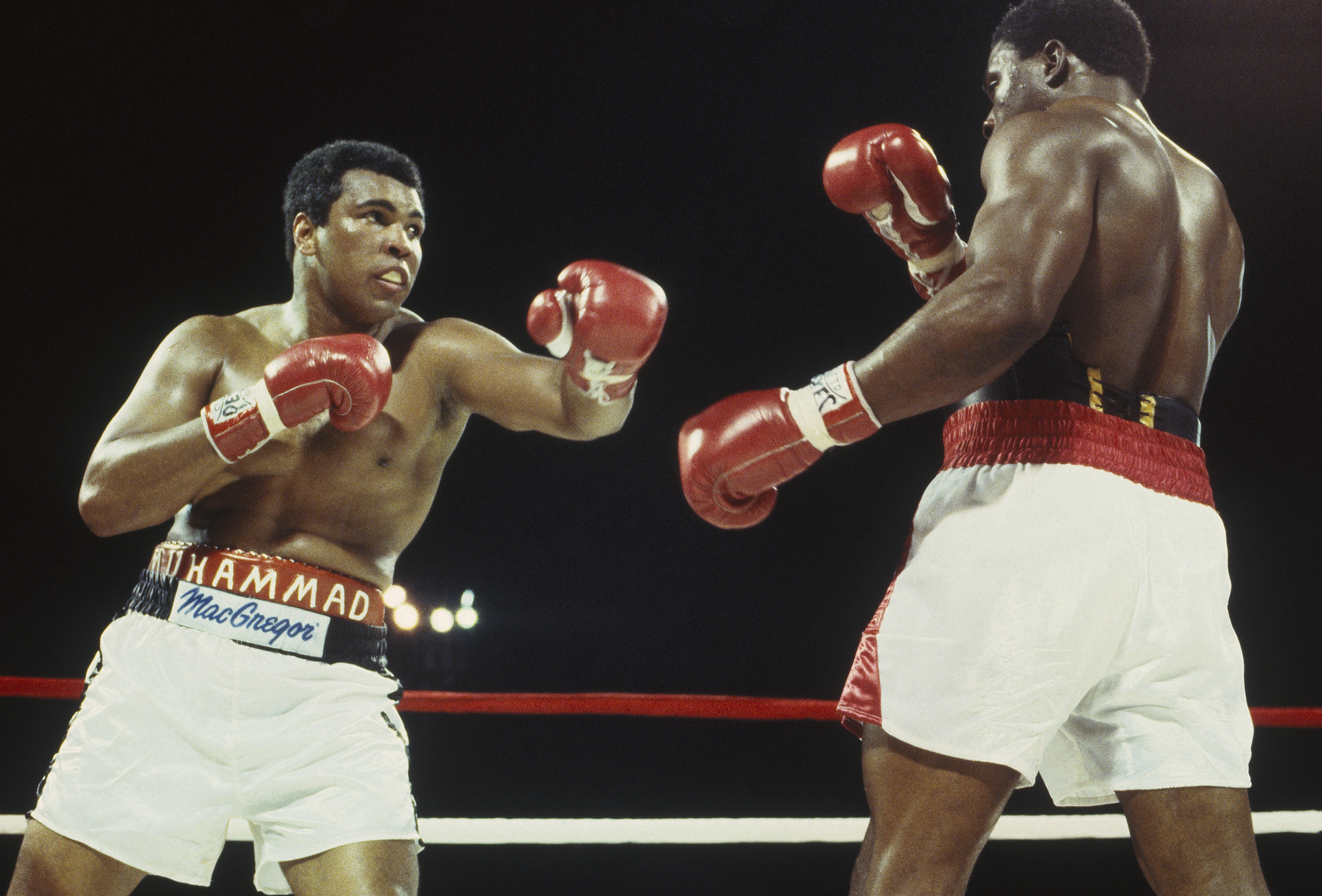 How to Stage a Career Comeback Like Muhammad Ali
