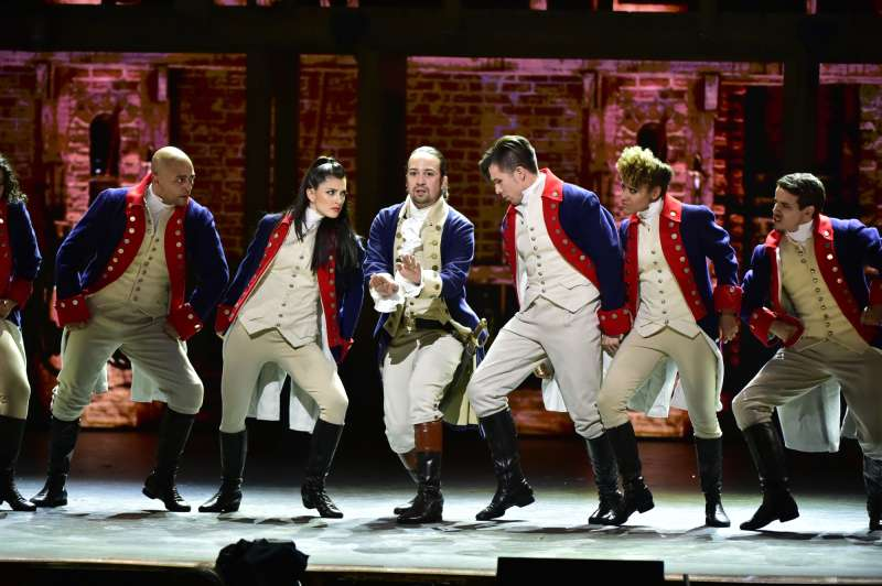 Hamilton  fans are finding themselves duped by convincing fake tickets.