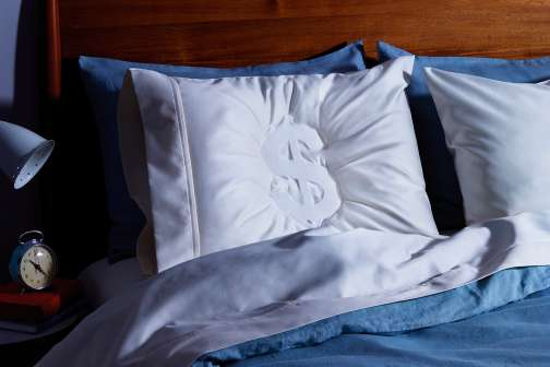 Use These Tricks for a Better Night's Sleep