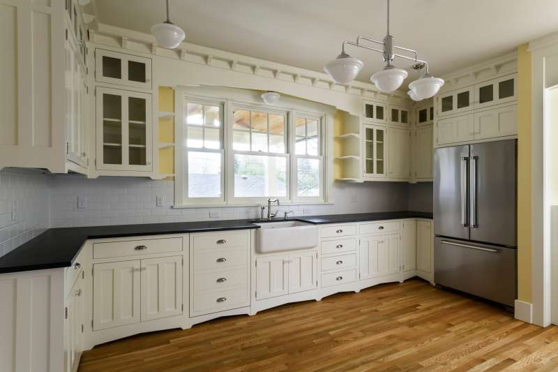 Homes With Yellow Kitchens Are Worth 1 400 More Money