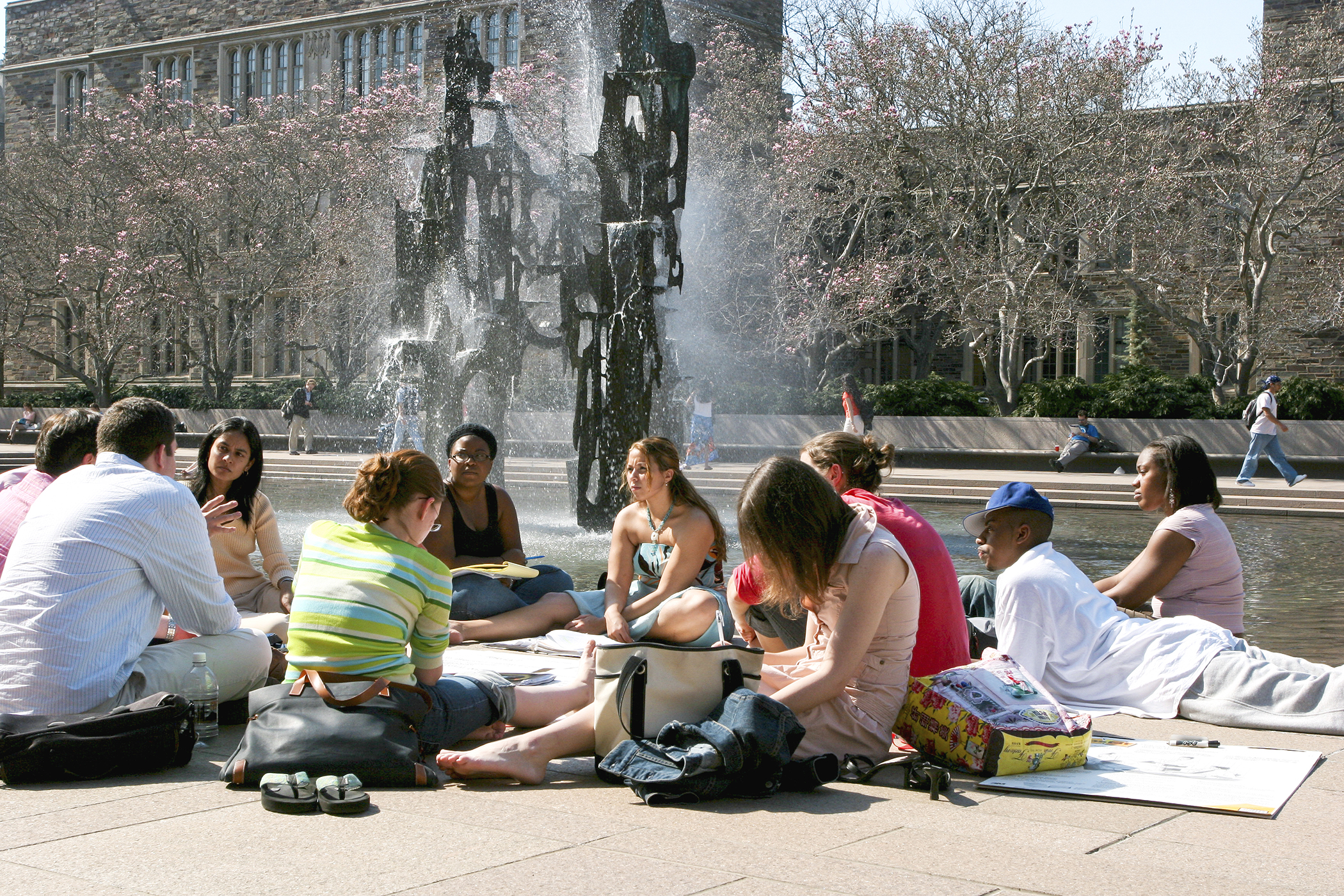 No. 1–Ranked Princeton Awards grants to 60% of its students.