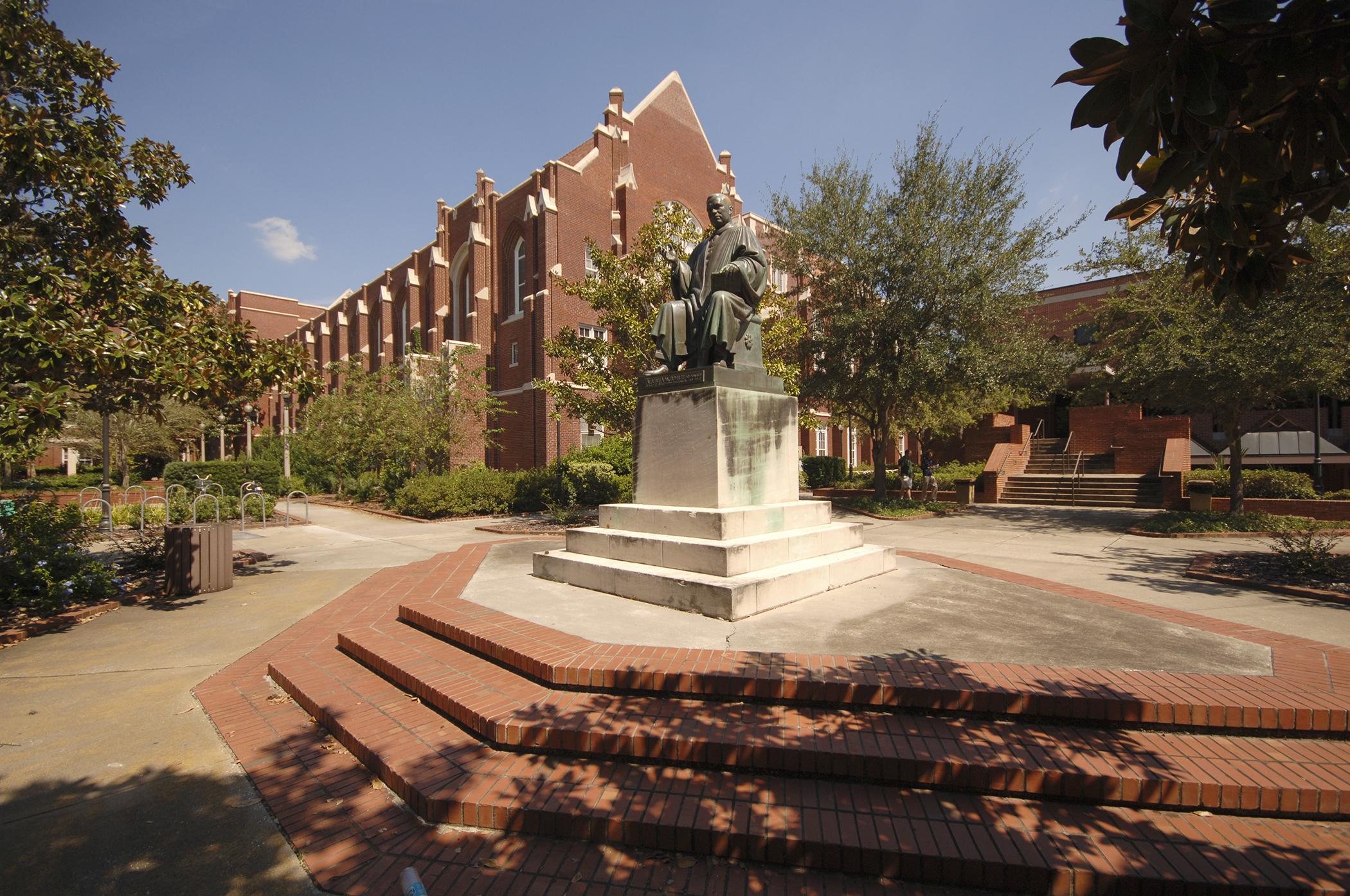 Kristen Bartlett Grace—University of Florida