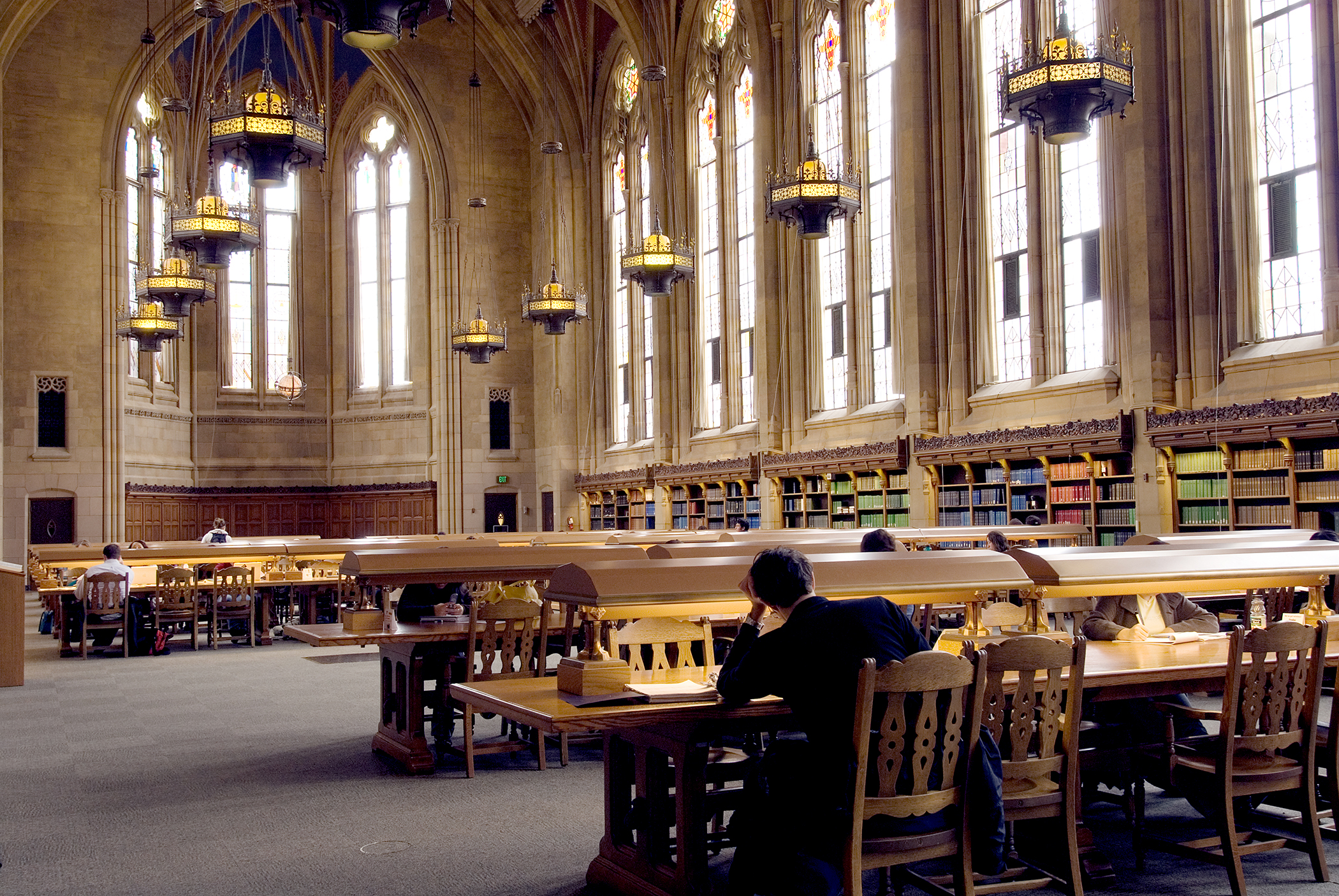 Mary Levin—University of Washington