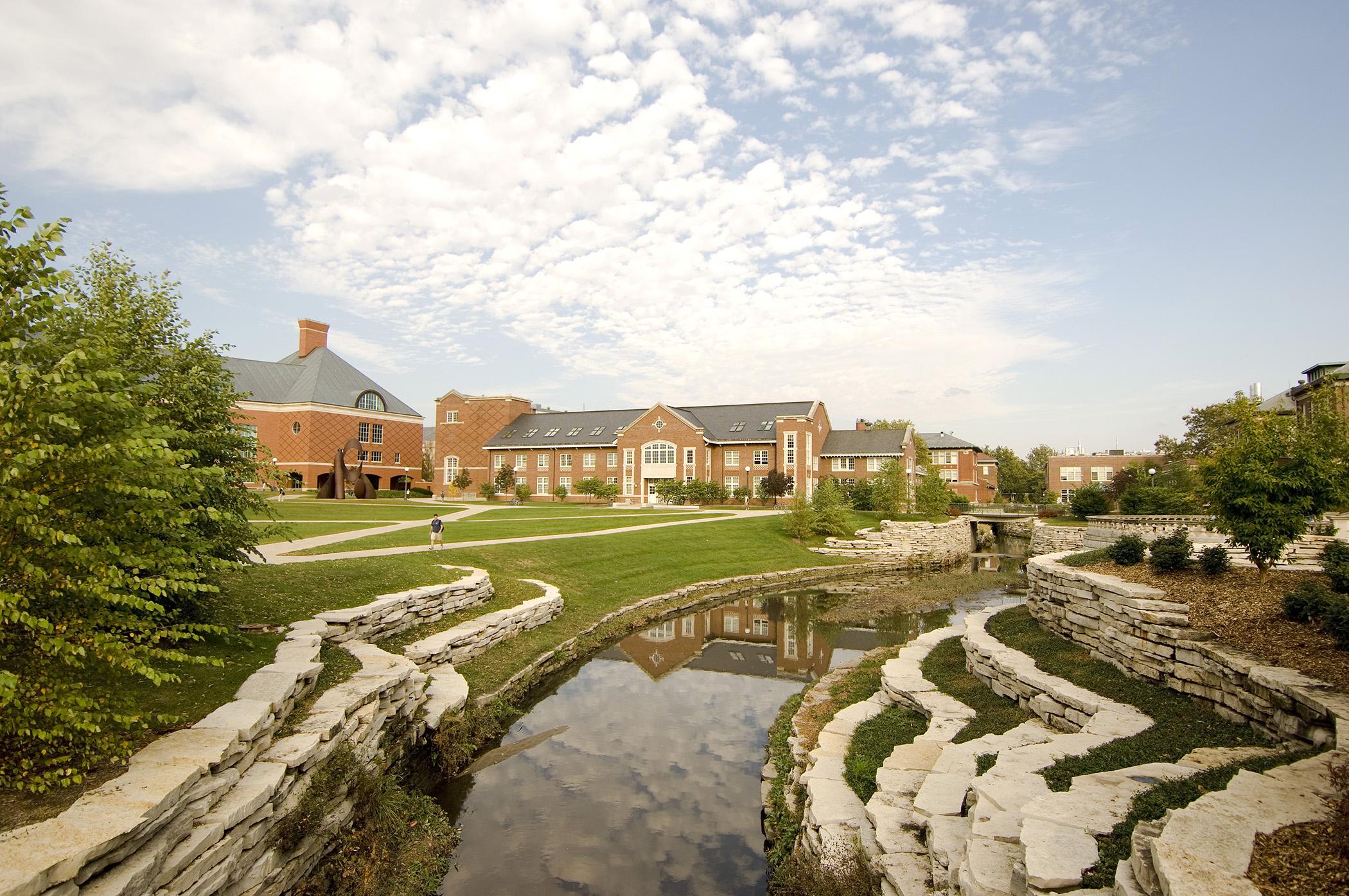 University of Illinois at Urbana-Champaign_IL