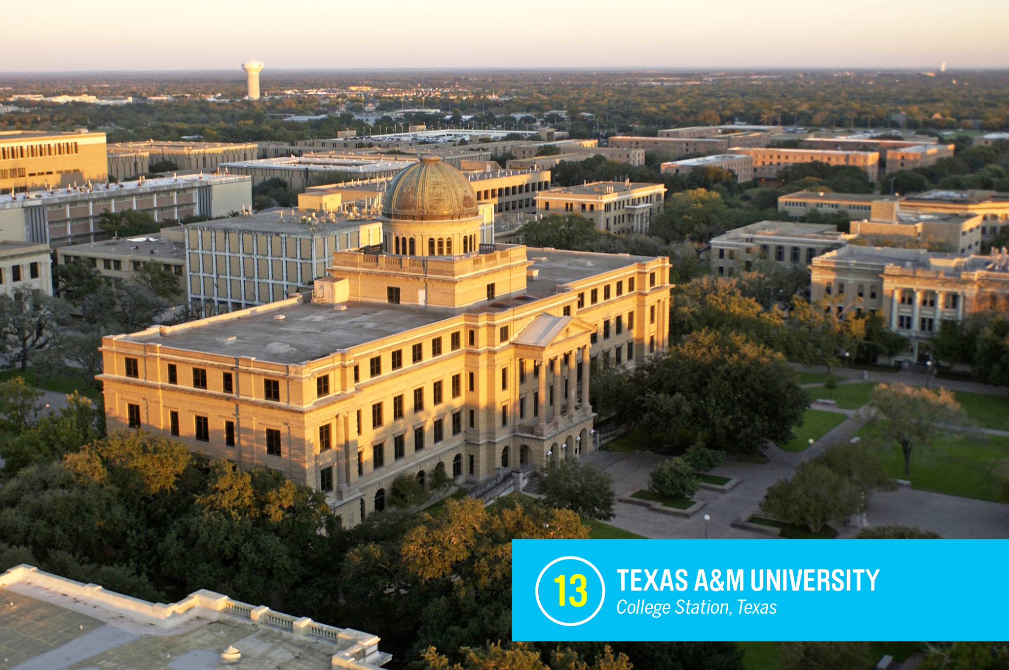"<a href=""https://money.com/best-colleges/profile/texas-a-and-m-university-college-station/"" target=""_blank"">Texas A&amp;M</a> has one of the largest undergraduate student bodies in the country, with more the 40,000 students who graduate into an especially proud, loyal group of alumni. The college is well known for its business, agriculture, and engineering programs, as well as a recreation, park, and tourism management program. <a href=""https://money.com/best-colleges/profile/texas-a-and-m-university-college-station/"" target=""_blank"">FULL PROFILE</a>"