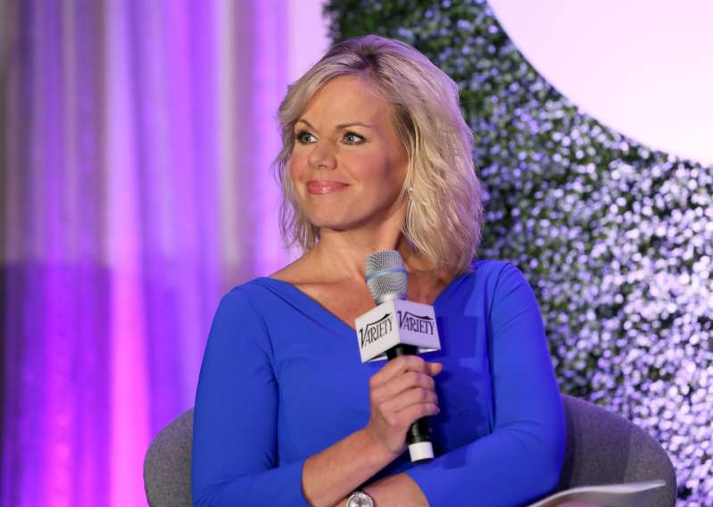 Gretchen Carlson filed a sexual harassment suit against her boss, Roger Ailes.