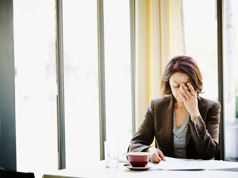 A new study has found that working 25 hours a week is optimal for cognitive ability.