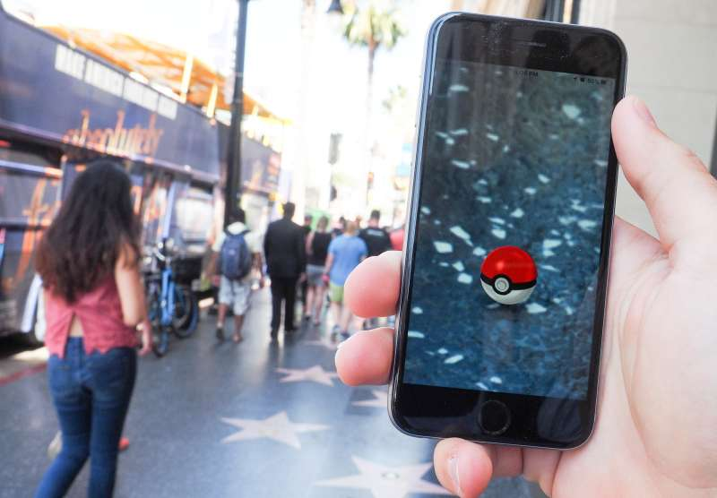 T-Mobile will give customers free data to use Pokemon Go.