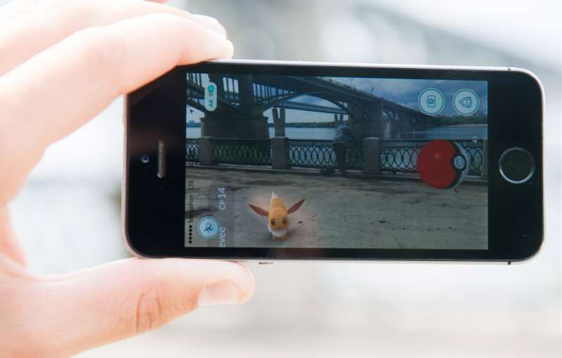 Some Pokémon Go accounts are selling for $100 online.
