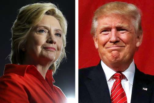 Clinton v. Trump: Where the Candidates Stand on 5 Important Issues