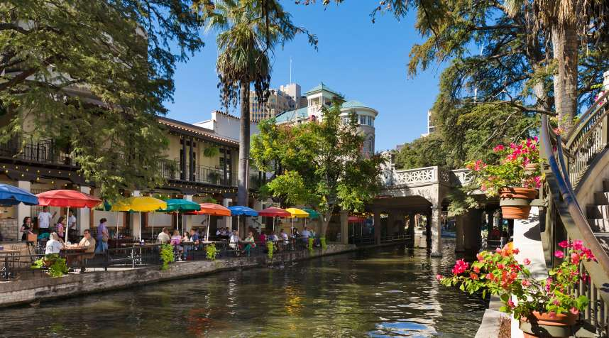 A popular spring destination, San Antonio sees fewer visitors in October, when hotels are about 30% cheaper, according to STR. That means you can check out the San Antonio River Walk in peace. OTHER TIPS