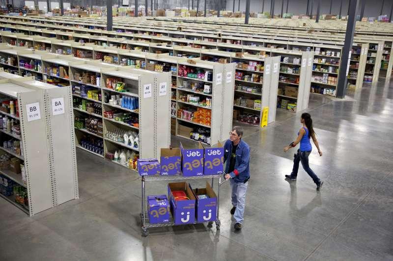 Walmart Buys Jet Com For 3 Billion Money