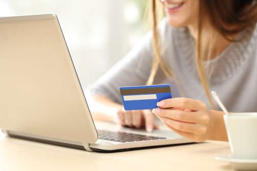 College Kids Might Not Be as Bad With Credit Cards as You Think