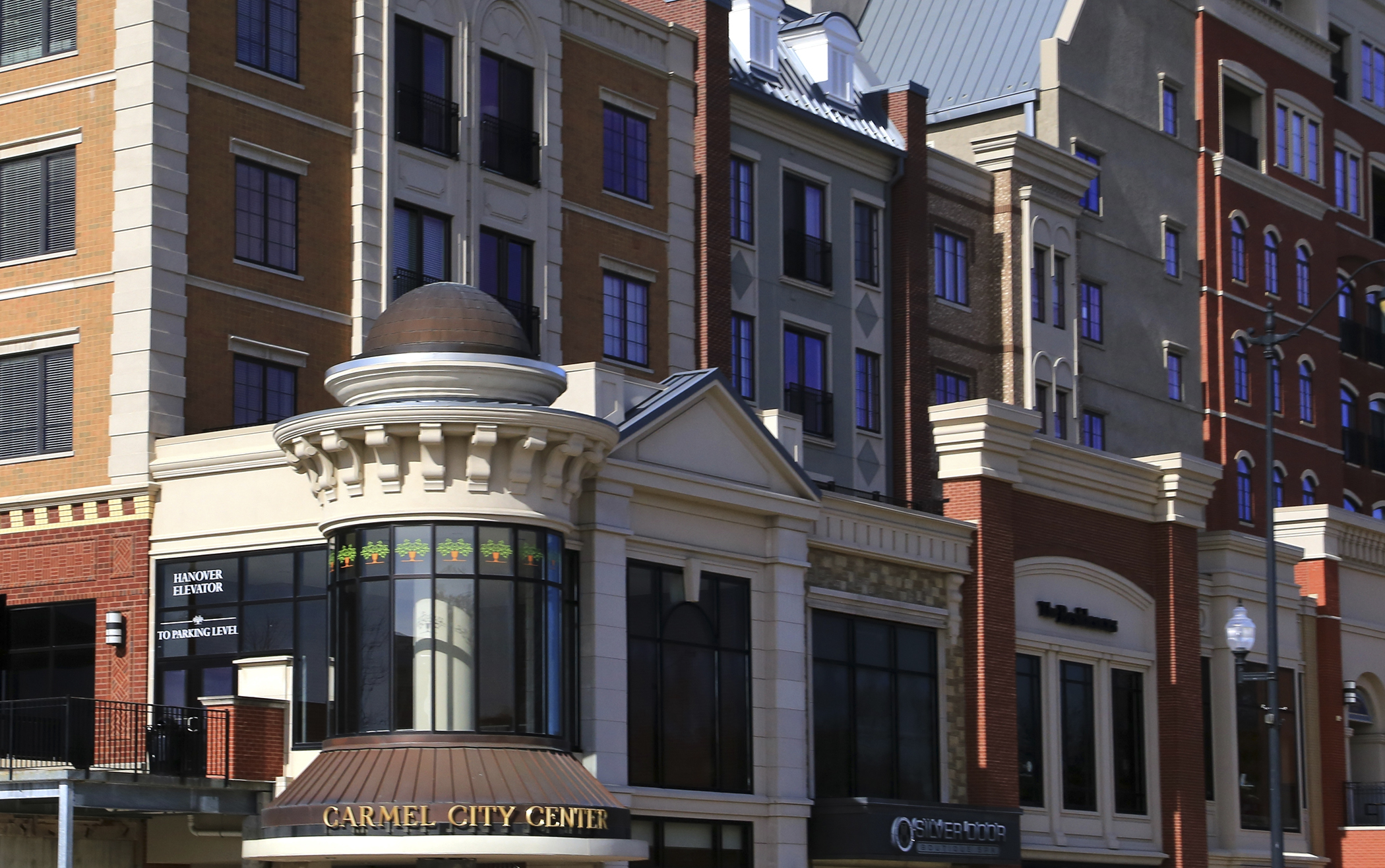 <strong>3. Carmel, Indiana:</strong> In addition to high projected job growth, Carmel's got a low crime rate (9 crimes per 1,000 people) and relatively low property taxes ($3,322), both of which are attractive to job seekers who may be willing to relocate.