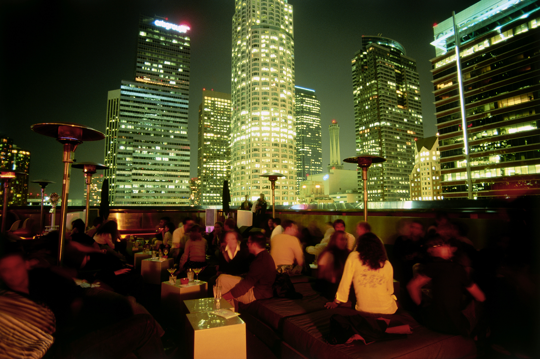 <strong>3. Los Angeles:</strong>Looking to date a movie star? Not likely to happen. But in Los Angeles, taking a date to the movies is easy, given that the City of Angels has more theaters within 30 miles than most any place else in the country.