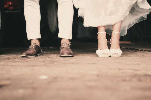 Treat Your Marriage Like a Business