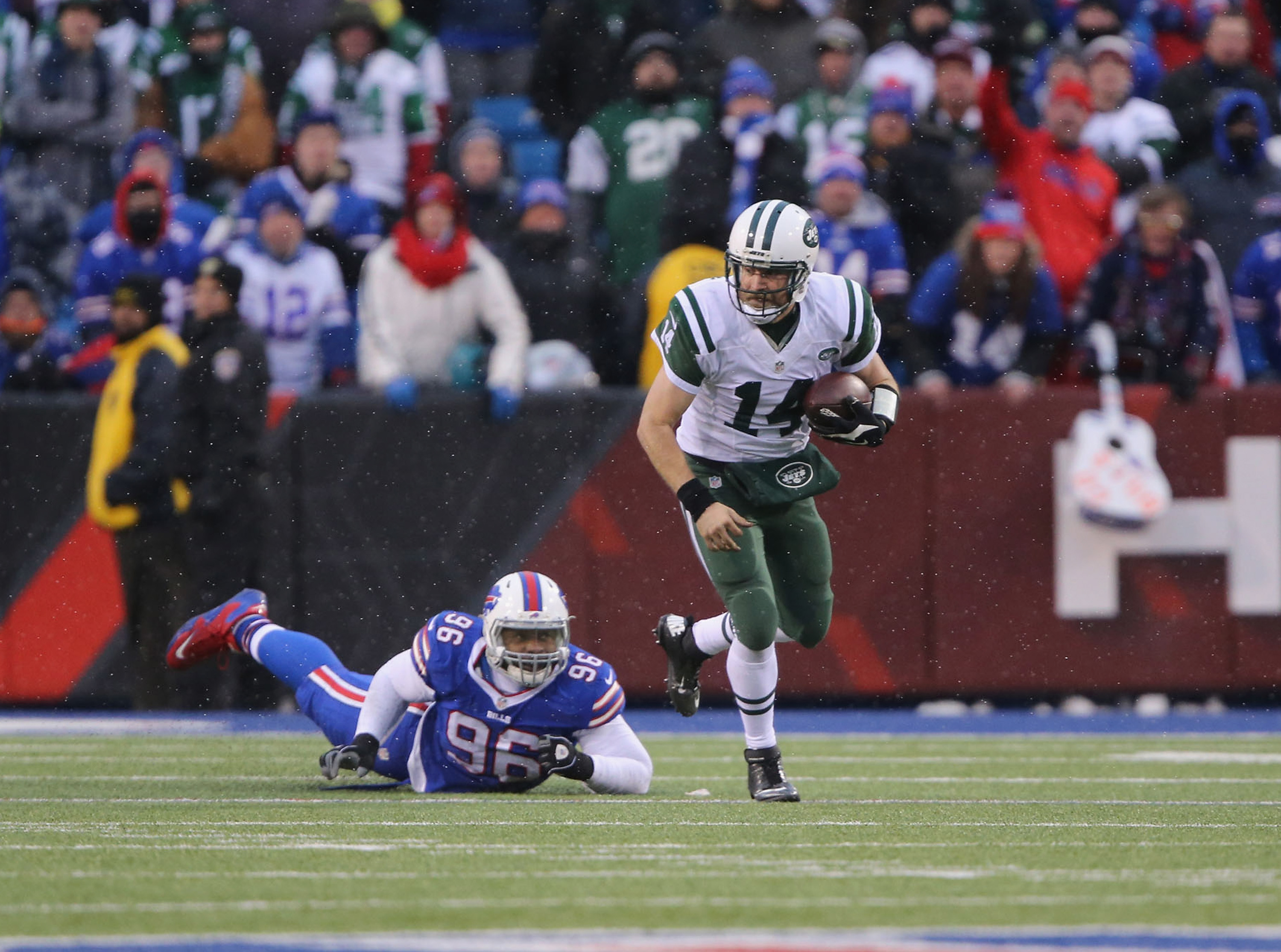 Jets Bills How To Watch Nfl S Thursday Night Football For Free Money