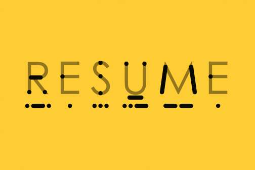 Should You Include Short-Term Jobs on Your Resume?