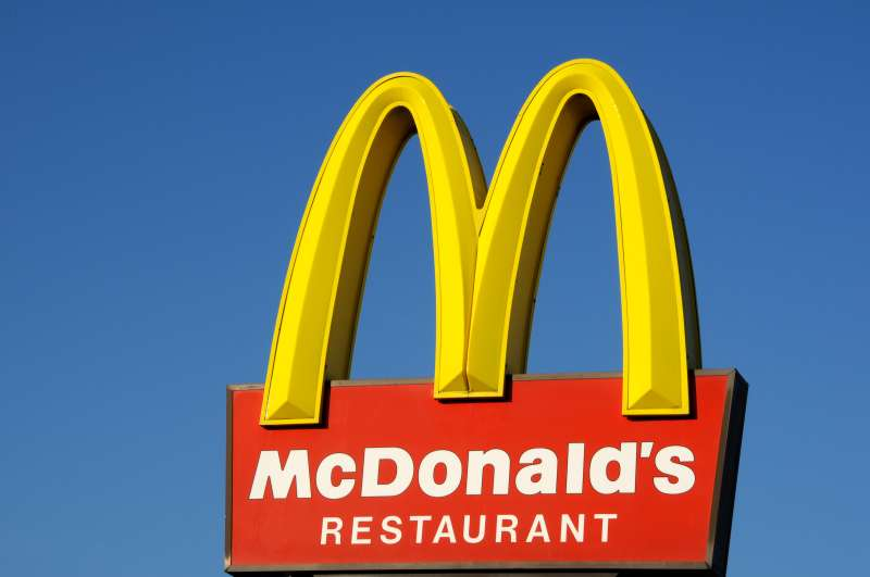 McDonald's is struggling to stay fresh