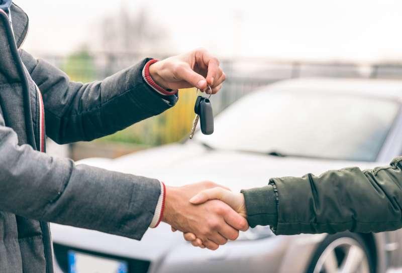 Millennials won't haggle for cars