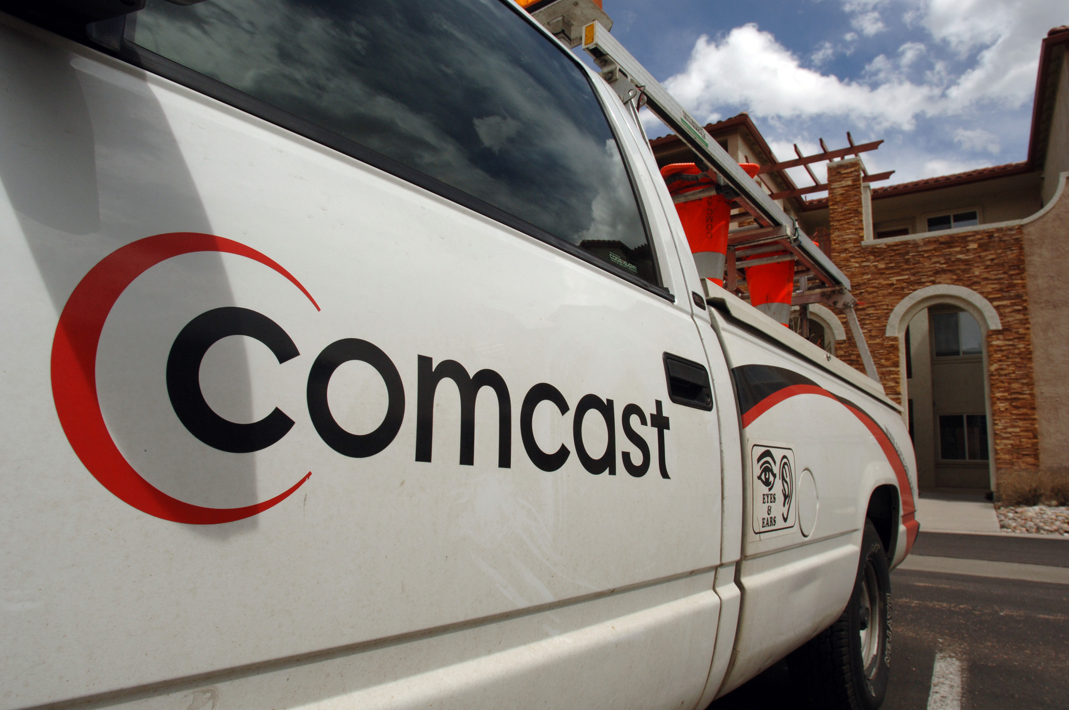 Here's What's Wrong with Comcast's Data Cap Plan