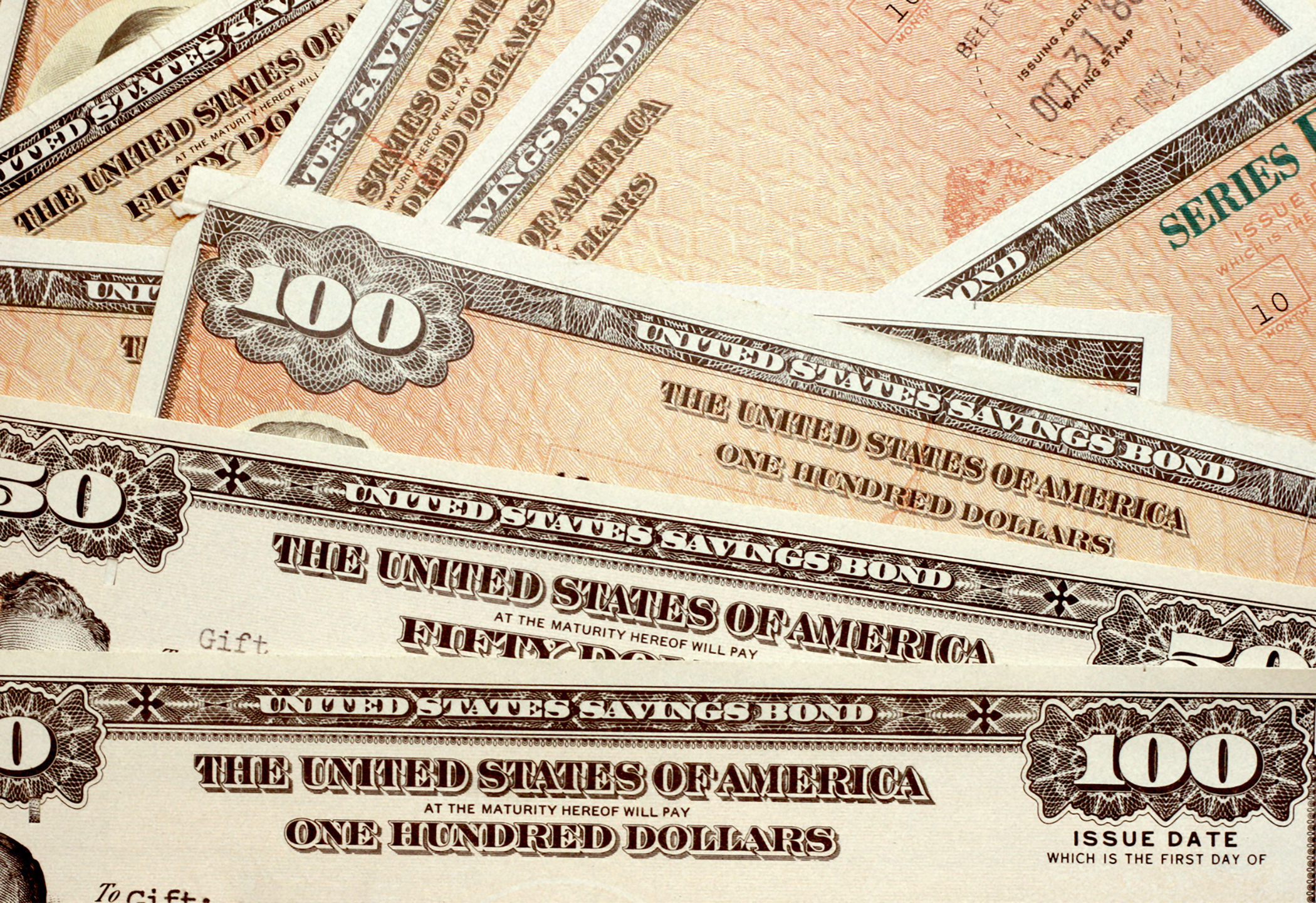 I Lost a Paper Savings Bond. Am I Out of Luck?