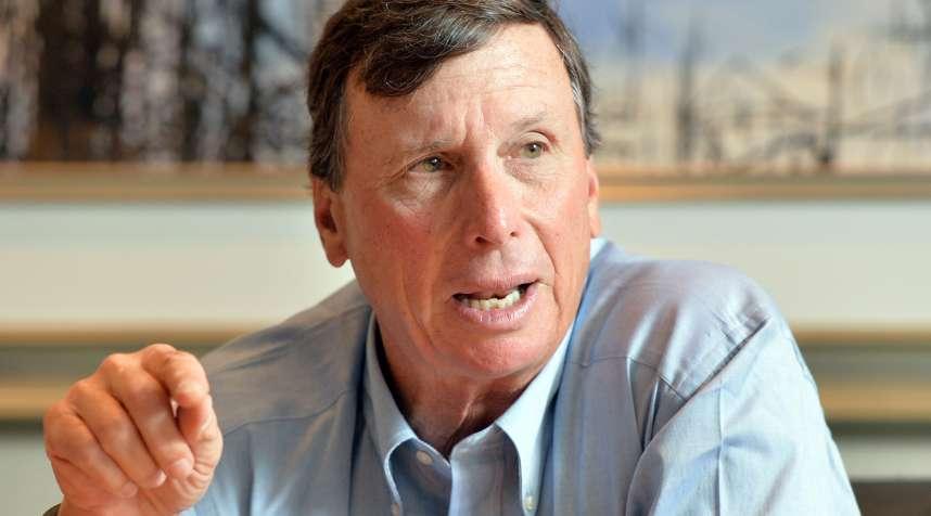 Jim Kennedy, Chairman of Cox Enterprises.