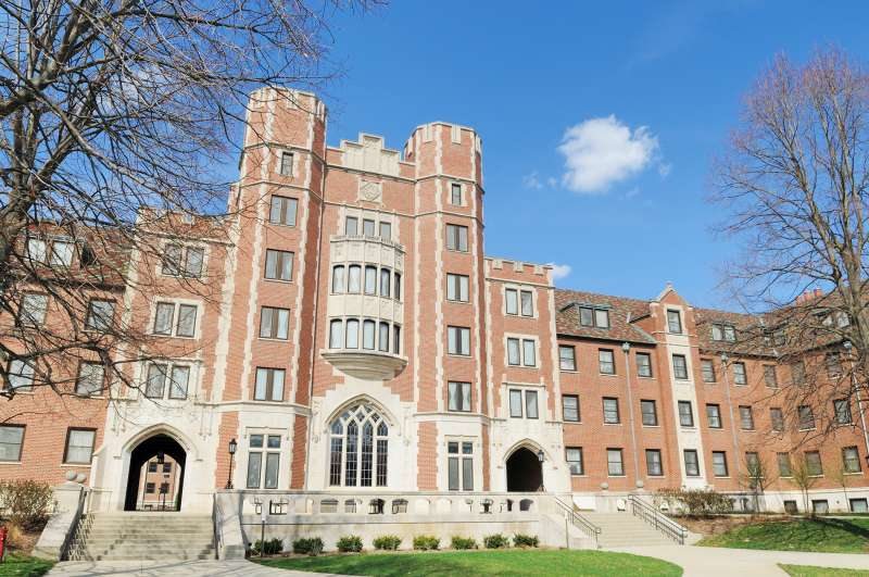 Purdue University has launched a bold experiment in funding students' education.