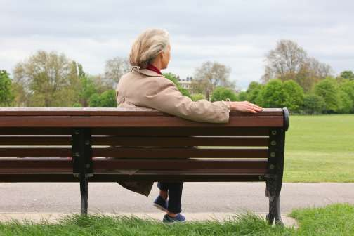 The Downside of Early Retirement