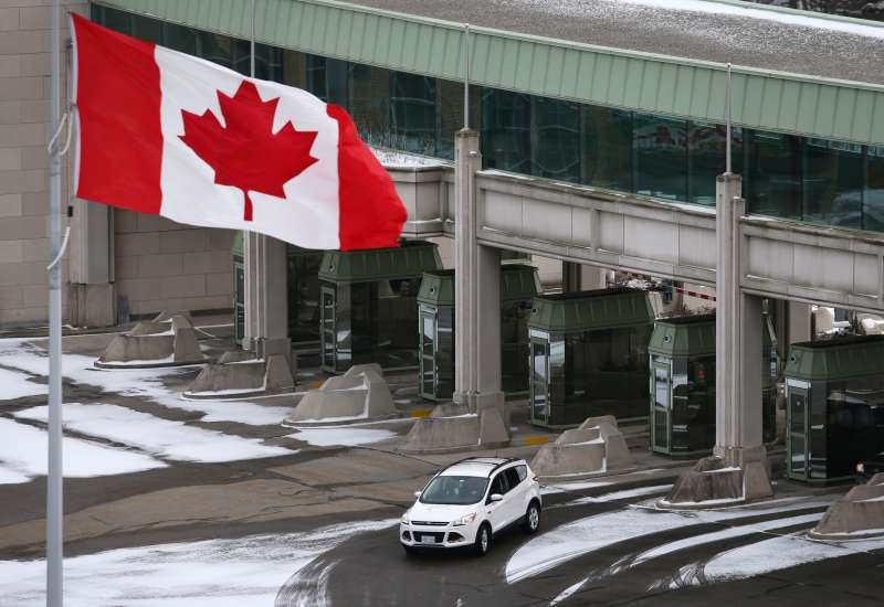 Trump Win Increases Job Searches In Canada By Americans Money